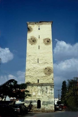 Giannitsa Clock Tower